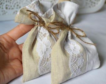 Wedding gift bags Etsy