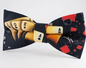 Casino bow ties delaware online gambling bill