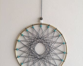 "Fiona Wall Hanging - 6"""