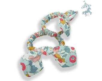 Elastic duo Liberty® porcelain baby / child
