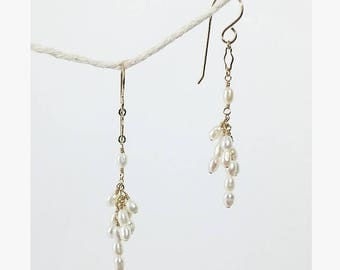 Vinette Earrings