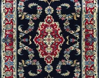 Rug Saruk Persian years 60 size 150 x 100 cm