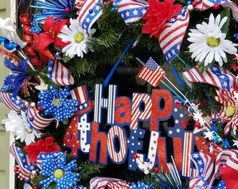 Unique Wreath and Floral Designs