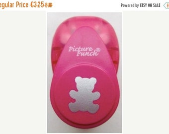 PAQUES Perforatrice OURSON
