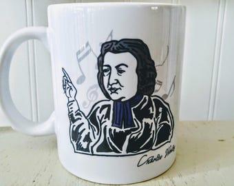 Charles Wesley Coffee Mug