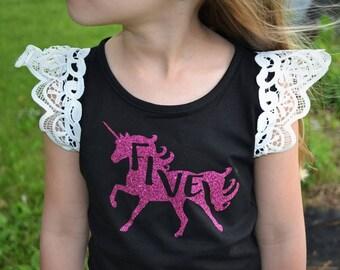 baby flutter sleeve shirt, flutter top, baby lace top, baby girl shirt, toddler flutter sleeve top, toddler lace shirt, custom girl shirt