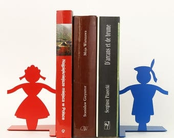 Bookends Cracow