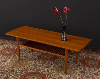60's coffee table, table, 50, Denmark, vintage (704018)