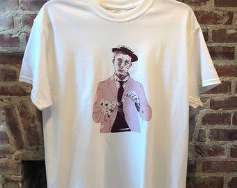 Buster Keaton Tee