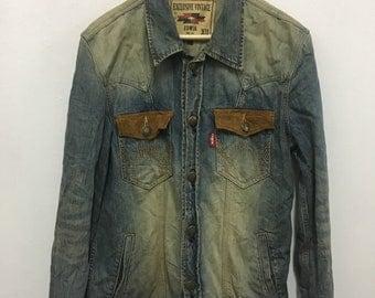Edwin Women Jacket Jeans Exclusive Vintage