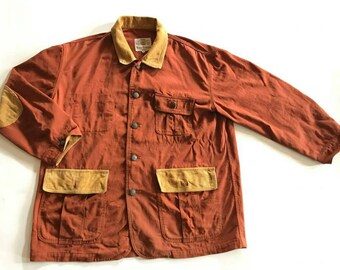 Vintage Vetements X Men Melrose Chore Jacket