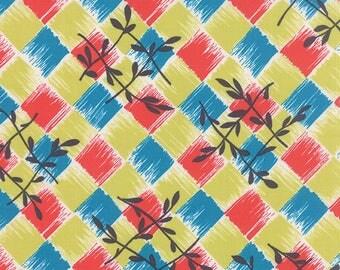 Gardenvale, Moda fabric