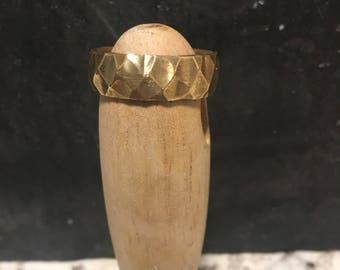 Anso Texture Ring