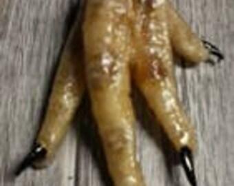 Voodoo Chicken Foot