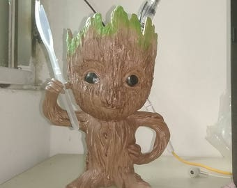 groot mask cup Guardians of the Galaxy 2