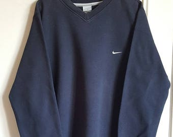 Sweat 78% cotton Nike Vintage early 90-00 size S (S/M)