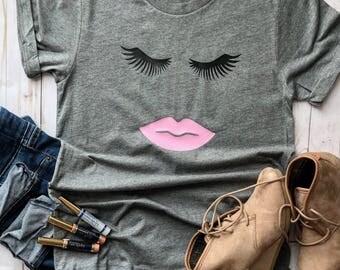 Lipsense shirt/lipsense distributor/lipsense shirts/lipsense clothes/lipsense tshirt/lipsense tops/lipsense clothing