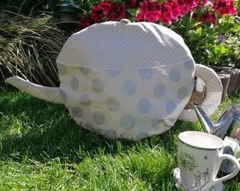 Teapot teahat