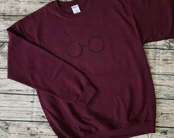 Harry Potter Sweatshirt or Tee