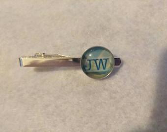 JW Tie Clips
