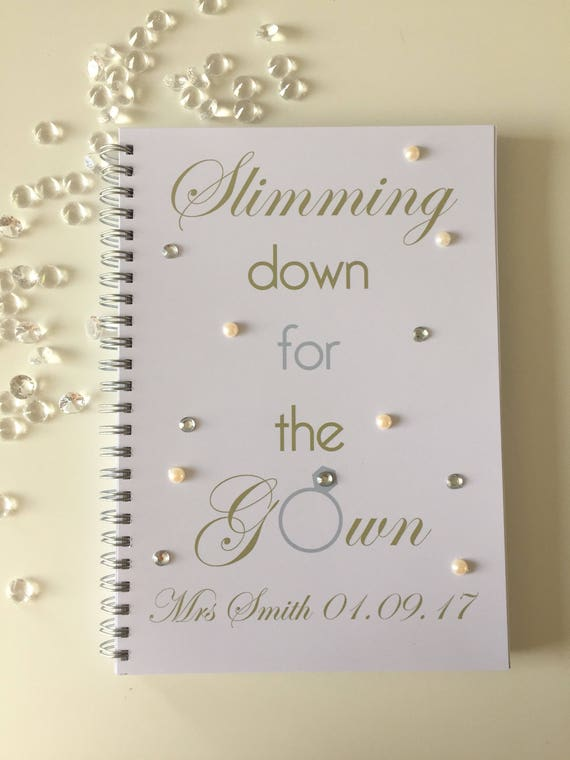 Slimming World Friendly Food Planner Diary Diet Tracker