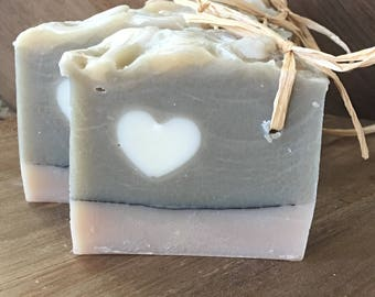 Rugged Love Soap