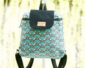 Benaiah Mini Backpack