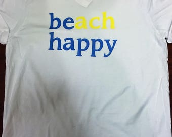 BEach Happy