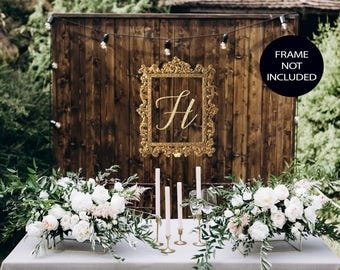 Wedding table decor pictures