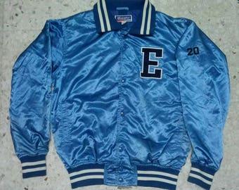 Vintage Mizuno jacket, Hip Hop/Baseball Fashion
