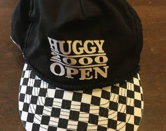 Huggy Open Hat