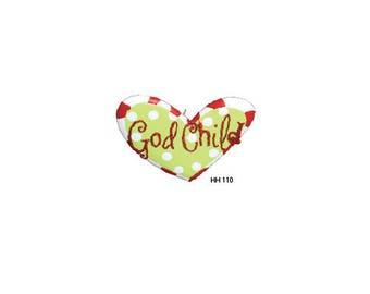 Godchild ornament  Etsy