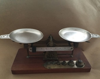 Vintage Scale. Eastman Kodak Photography Scale