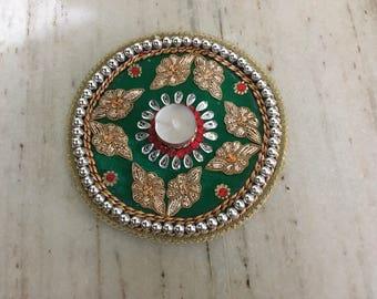 Handmade Rangoli (N0165)