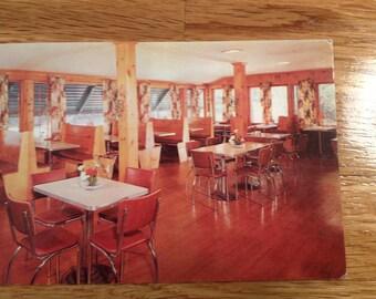 Vintage Postcard-Pennsylvania Vacation Spot