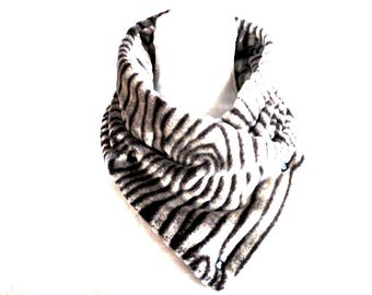 way soft winter scarf snood