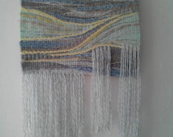 Weaving/ Home decor/ Textile/ Tapestry/ Wall Art/ Wall Hanging/ Woven Wall Hanging