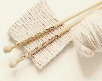 Kitty Kat Hat Knitting Pattern - Easy Pattern for Beginners