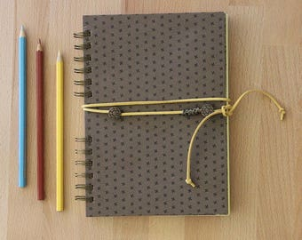 Notebook, notebook, book, small notes