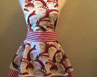 Christmas Holiday Apron
