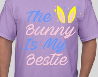 The Bunny is My Bestie