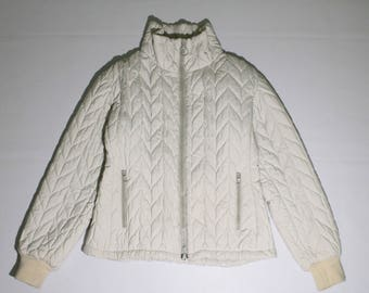 vintage PRADA women's winter Jacket SIZE L