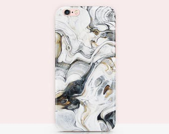 Marble 6s Case iPhone Marble Best Marble Case Marble iPhone 6plus Marble iMhone 5 SE Cool marble Case Painting Phone case Gift for her 28