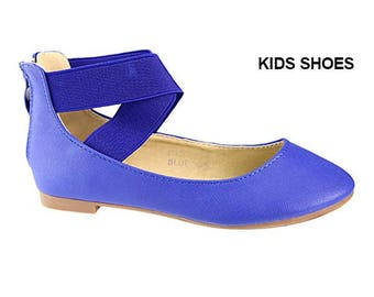 royal blue,criss  ross ankle sandals