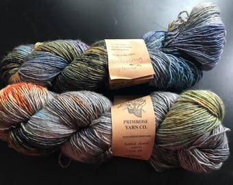 Primrose Yarn Co - Witching Hour