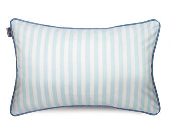 We Love Beds Sailor Blue Pillow Case