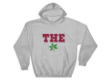 THE Hooded Sweatshirt