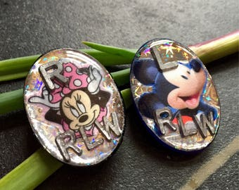 Disney Xray Markers