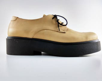 WOMEN'S LEATHER OXFORDS, very lIght and comfortable!