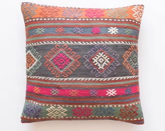 22x22 Pillow Cover Etsy